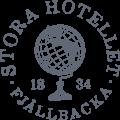 grå logo stora hotellet